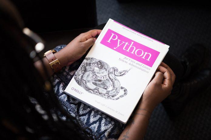 python virtual environment