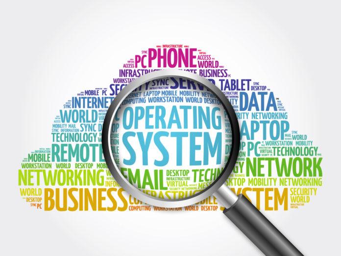 bioinformatics operating system